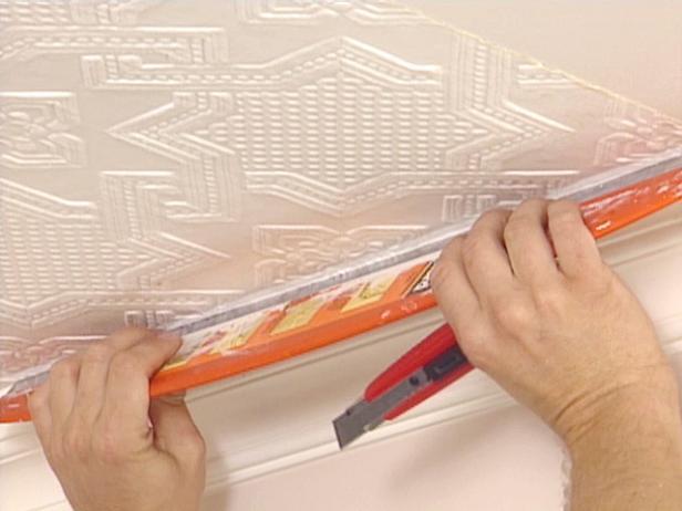 wallpaper-ceiling