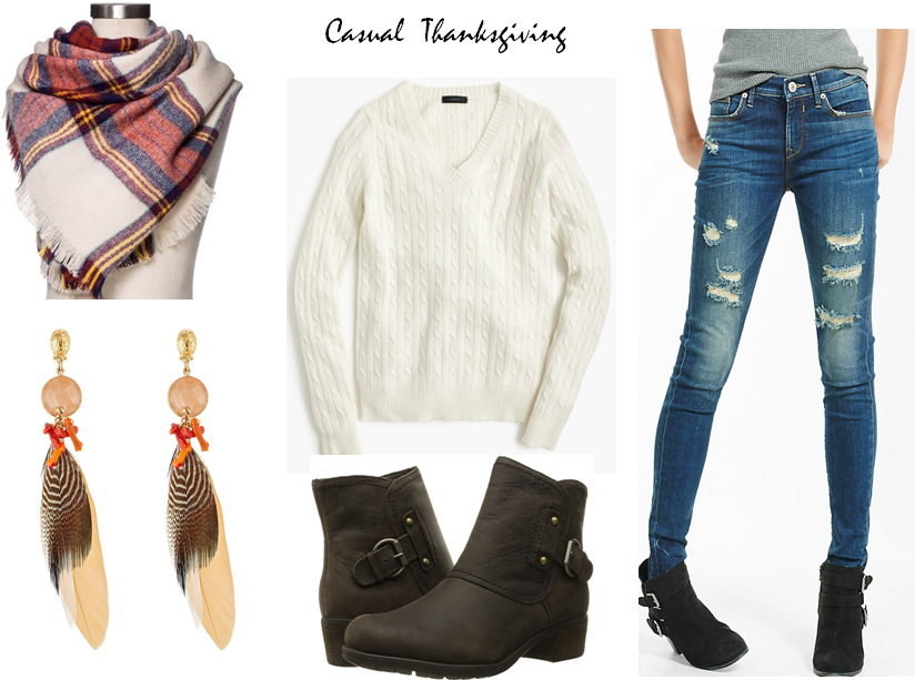 casual-thanksgiving
